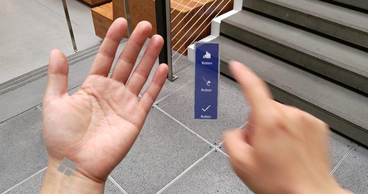 MRTK presentation at Microsoft MR Dev Days Japan 2020 (Japanese 日本語)